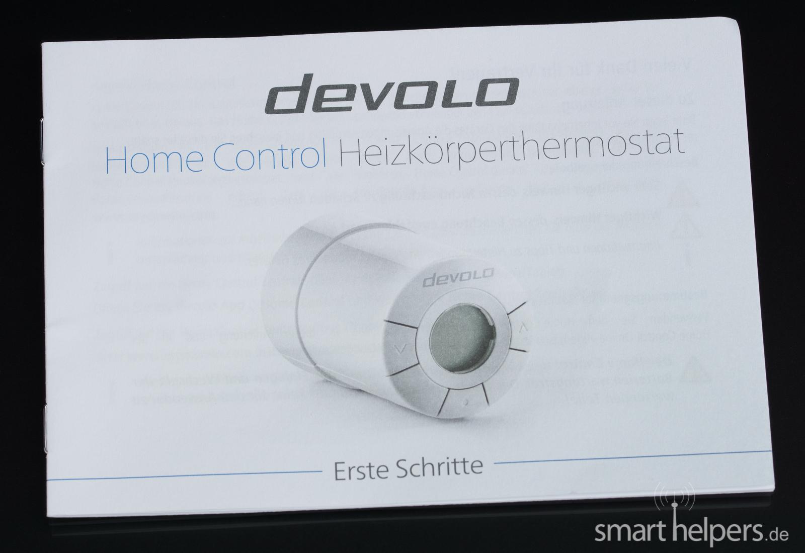 Ratgeber: Die Devolo Home Control Gerätevorstellung