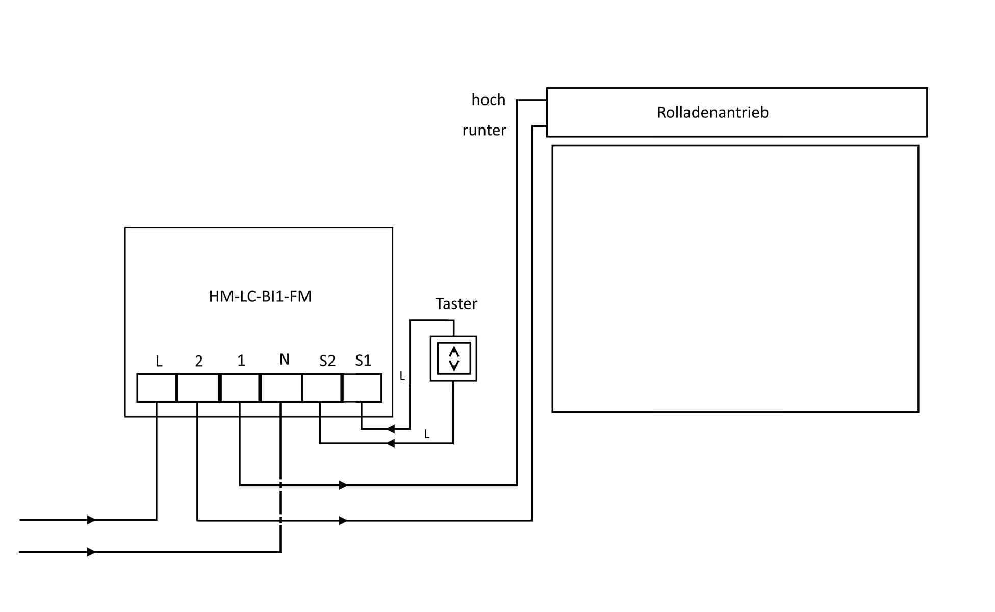 homematic ratgeber licht und schatten teil 2. Black Bedroom Furniture Sets. Home Design Ideas