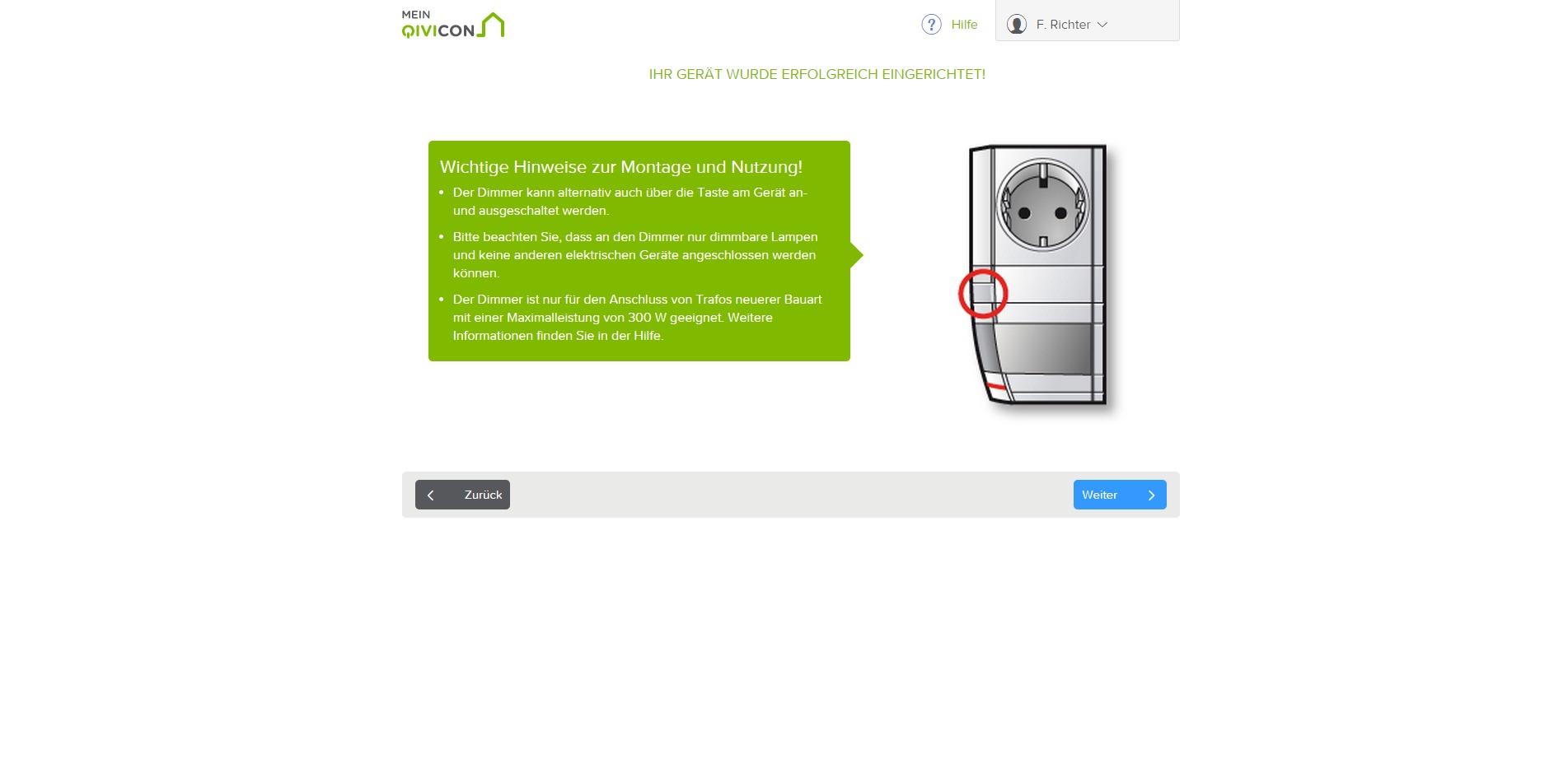 qivicon im test das smart 28 images smart home qivicon qivicon smart home bitron das das. Black Bedroom Furniture Sets. Home Design Ideas