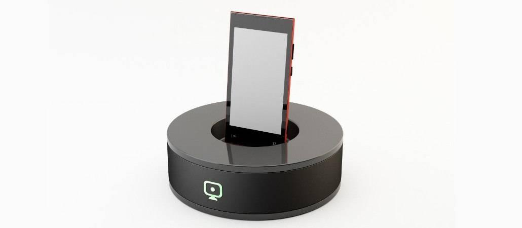 "Phonedock-""PC"""