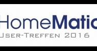 HomeMatic lädt zum User-Treffen nach Kassel ein