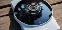 D-Link DCS-8200LH 180° Überwachungskamera im Praxistest