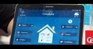 CeBIT 2015: Mediola zeigt neues AIO-Gateway V4 Plus