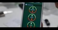 IFA 2015: Danalock zeigt smartes Türschloß mit Bluetooth und Z-Wave