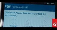 CeBIT 2016: Homematic IP sorgt für Sicherheit