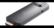 renkCast: Kabellose Medienübertragung per HDMI-Stick