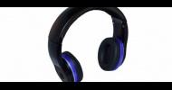 Streamz: Kabelloser Kopfhörer mit Bluetooth und WLAN