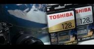 IFA 2017: Toshiba zeigt innovative Speichermedien