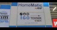 WIN Istanbul: Zu Besuch bei HomeMatic
