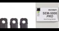 VOLTCRAFT stellt SEM-5000 PRO Energiekostenmessgerät vor