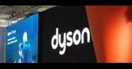 IFA 2014: Dyson präsentiert schlanken Saugroboter mit 360° Kamera