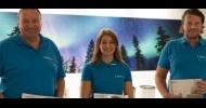 LIFA Air zeigt innovative Raumluftreinigungsgeräte