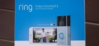 Ring Video Doorbell 2 mit Chime Pro im Test