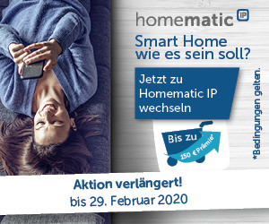 Homematic IP - Alt gegen Neu