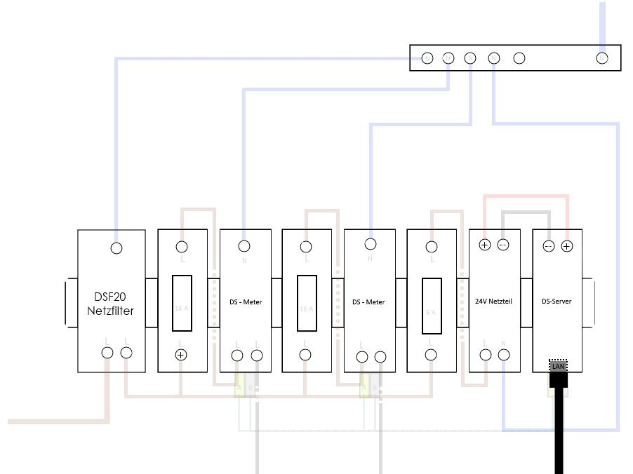 Nett 6 Leiter Motor Schaltplan Bilder - Die Besten Elektrischen ...