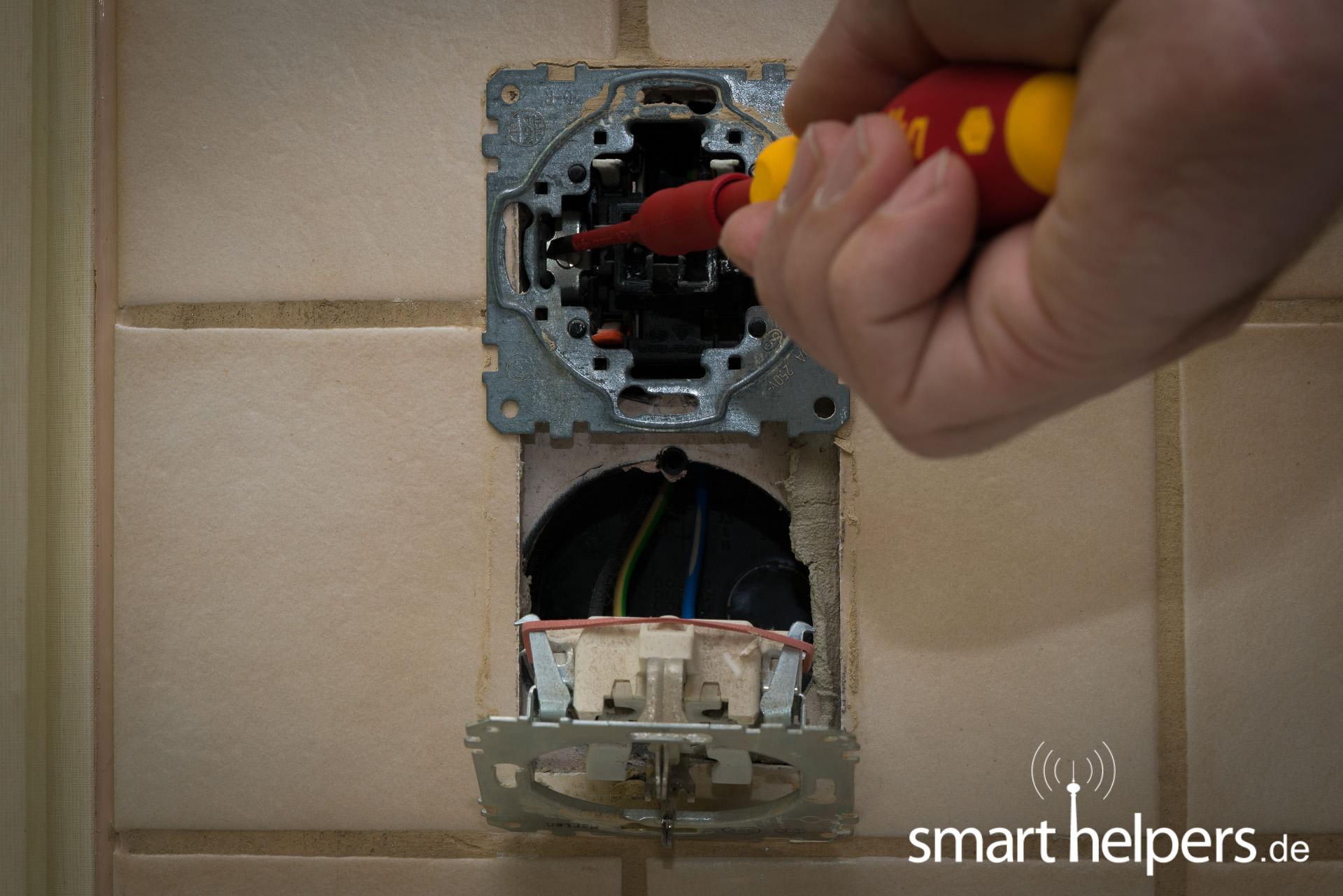 Küchenbeleuchtung mit Homematic IP realisieren
