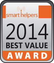 Smarthelpers-Value-Award