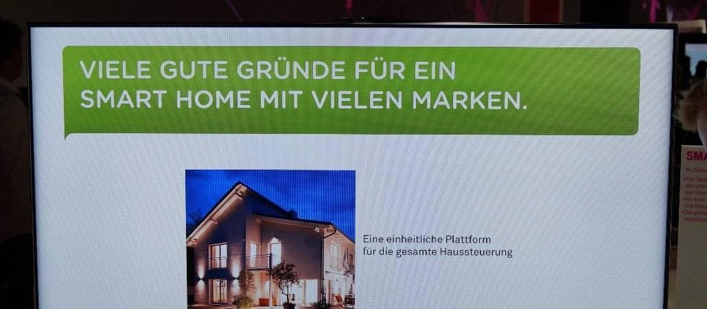 ifa 2014 qivicon zeigt plattform bergreifende smarthome l sung mit bmw anbindung. Black Bedroom Furniture Sets. Home Design Ideas
