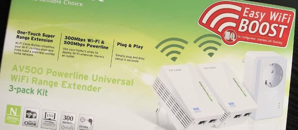 Ratgeber: TP-Link AV500 richtig installieren und einrichten