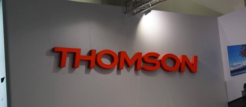 IFA 2014: Thomson zeigt Smarthome-System und Dual-Boot-Tablet
