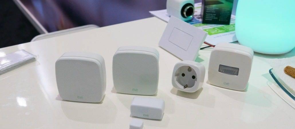 ifa 2015 elgato zeigt apple homekit f hige smart home ger te. Black Bedroom Furniture Sets. Home Design Ideas