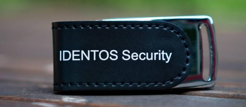 Identos ID50 Password Manager im Praxistest
