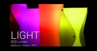 Luma: Die Smarthome Designerlampe