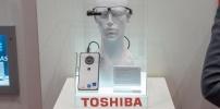 Toshiba zeigt 256GB SDXC UHS-II Speicherkarte für 8K Kameras