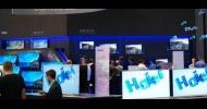 IFA 2014: Haier zeigt vernetzten Kühlschrank und Touchscreen-Waschmaschine