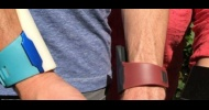 The Rufus Cuff – Die Über-Smartwatch