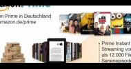 Amazon Instant Video ersetzt Lovefilm