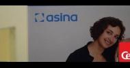 CeBIT 2015: Asina verbindet Seniorentablet mit Heimautomationsanlage