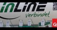 CeBIT 2015: Inline zeigt Echtholz-Soundsysteme und Profi-HDMI-Verteiler