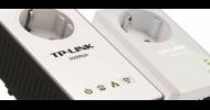 TP-LINK Netzwerk-Kit – Erst durch die Dose, dann in die Luft