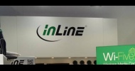 IFA 2014: Inline zeigt Bluetooth Klangwunder und einen Medienserver