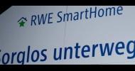 IFA 2015: RWE zeigt Smart Home System und Energiespeicherlösung