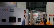 IFA 2014: Lenco zeigt vernetztes Lautsprechersystem, Retro-Radios und bunte Android-Tablets