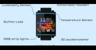 HeadWatch – Die Smartwatch am Ohr