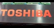 CeBIT 2018: Toshiba stellt neue 14TB Festplatte vor